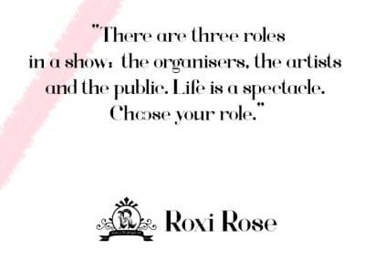 roxi rose quotes fashion blog romania top popular entrepreneur quote ceo femeie de succes timisoara citat blogger