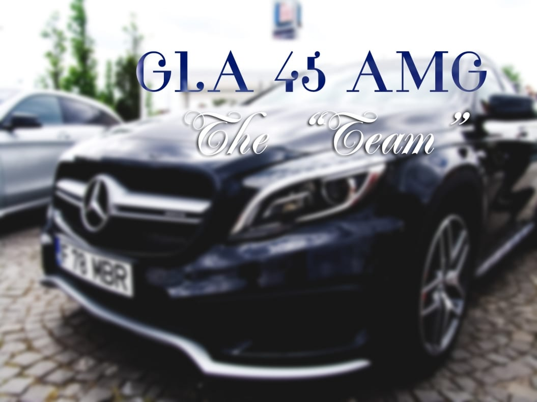 amg roadshow timisoara romania roxi rose blogger blog cars blog car blog masini romania arad gla 45 amg