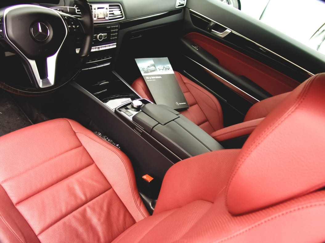 e 250 coupe roxi rose (2)