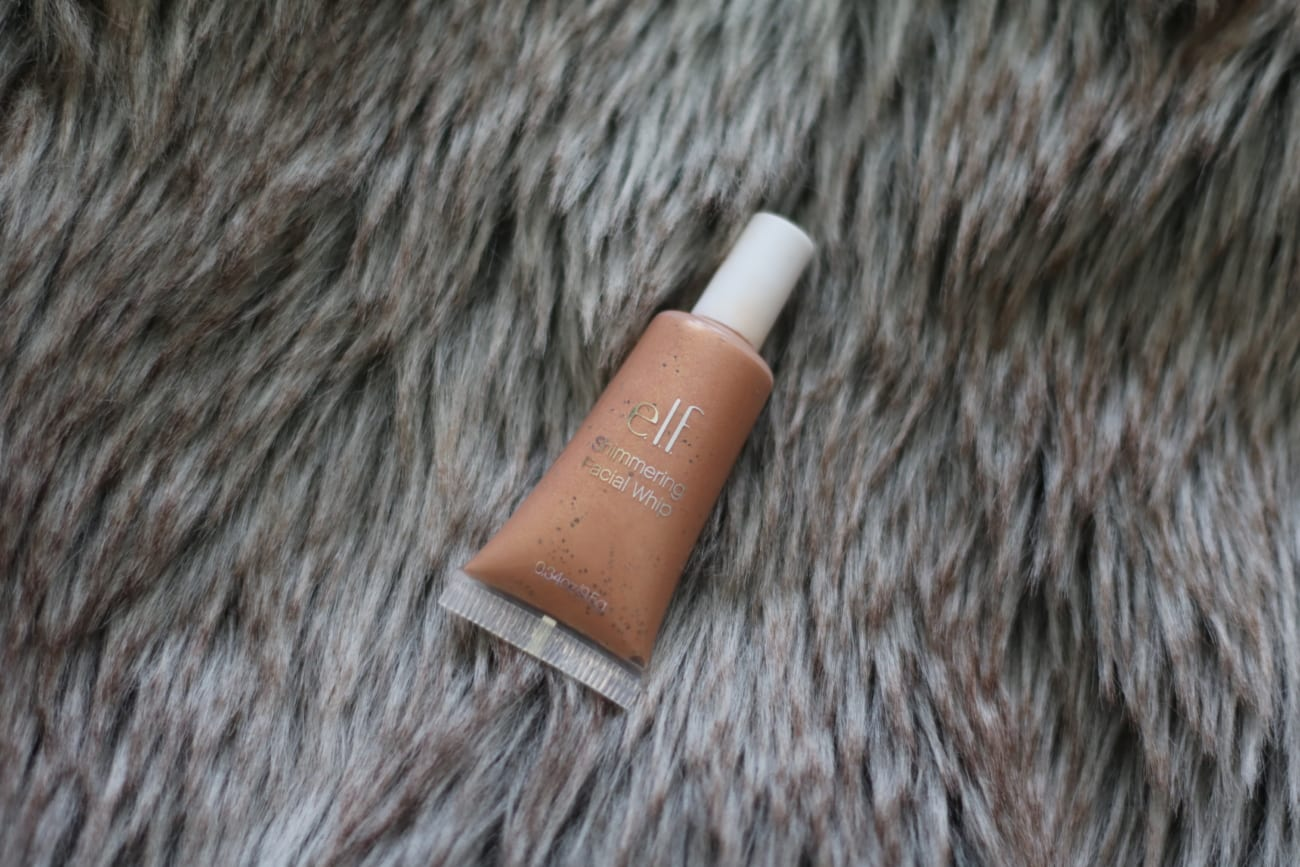 e.l.f. ELF Shimmering Facial Whip Golden Peach best beauty products makeup cosmetics 2016 you should buy blog roxi rose europe english top 10 top 50 popular