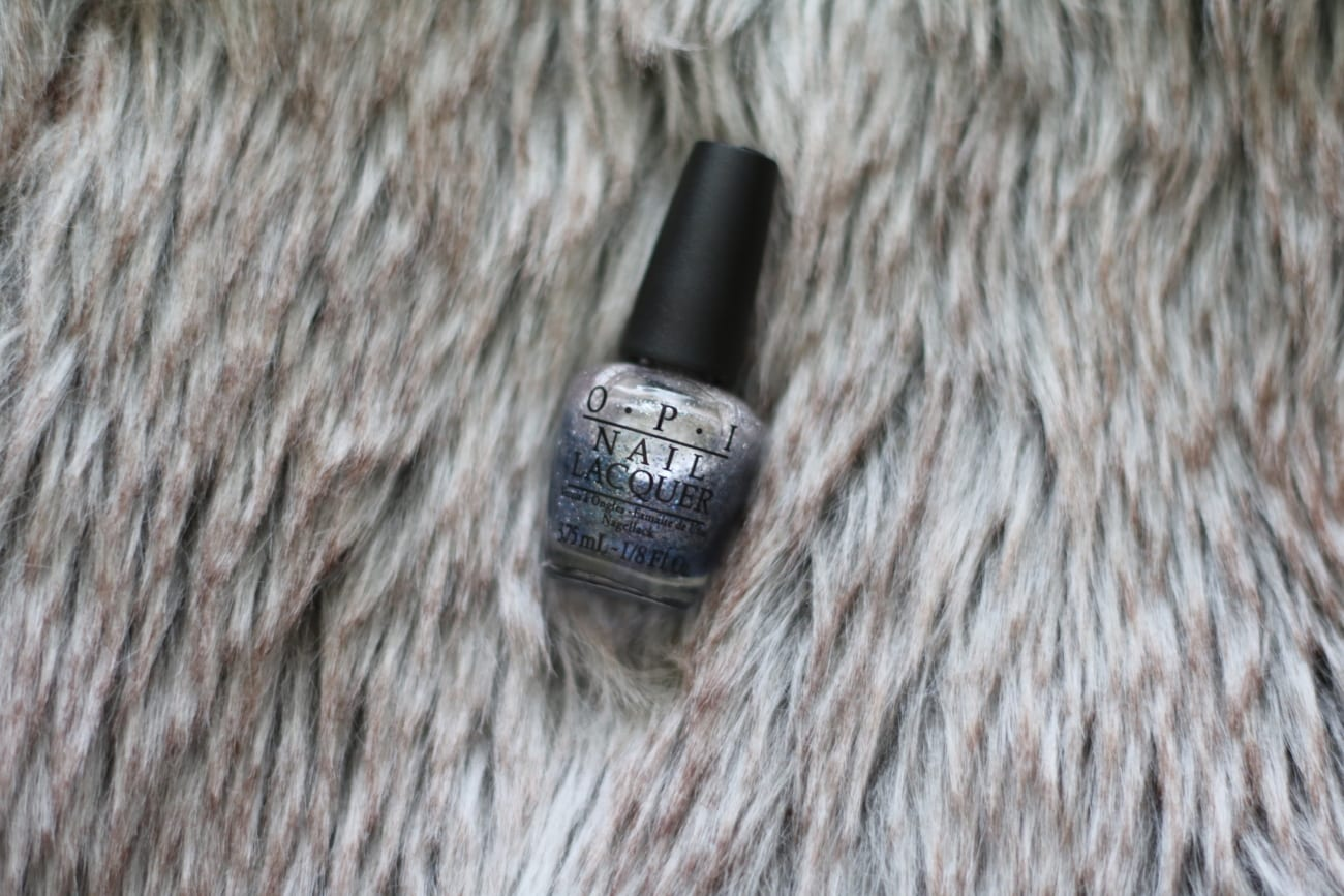 OPI Shine for Me - Fifty Shades of Grey Collection best beauty products makeup cosmetics 2016 you should buy blog roxi rose europe english top 10 top 50 popular