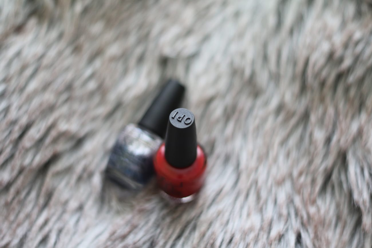 OPI Romantically Involved RED Fifty Shades of Grey Collection best beauty products makeup cosmetics 2016 you should buy blog roxi rose europe english top 10 top 50 popular