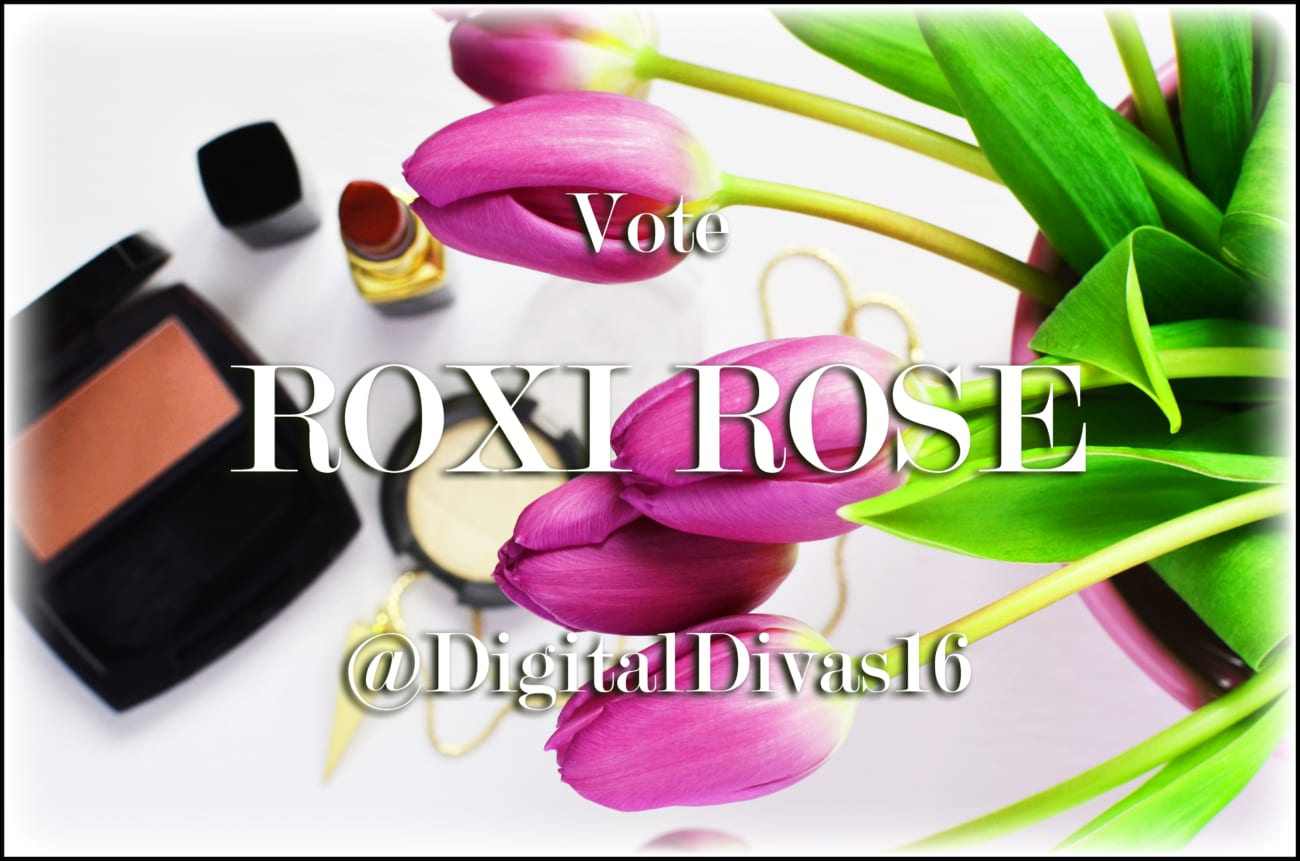 roxi rose digital divas 2016 16 best newcomer fashion blog romania timisoara