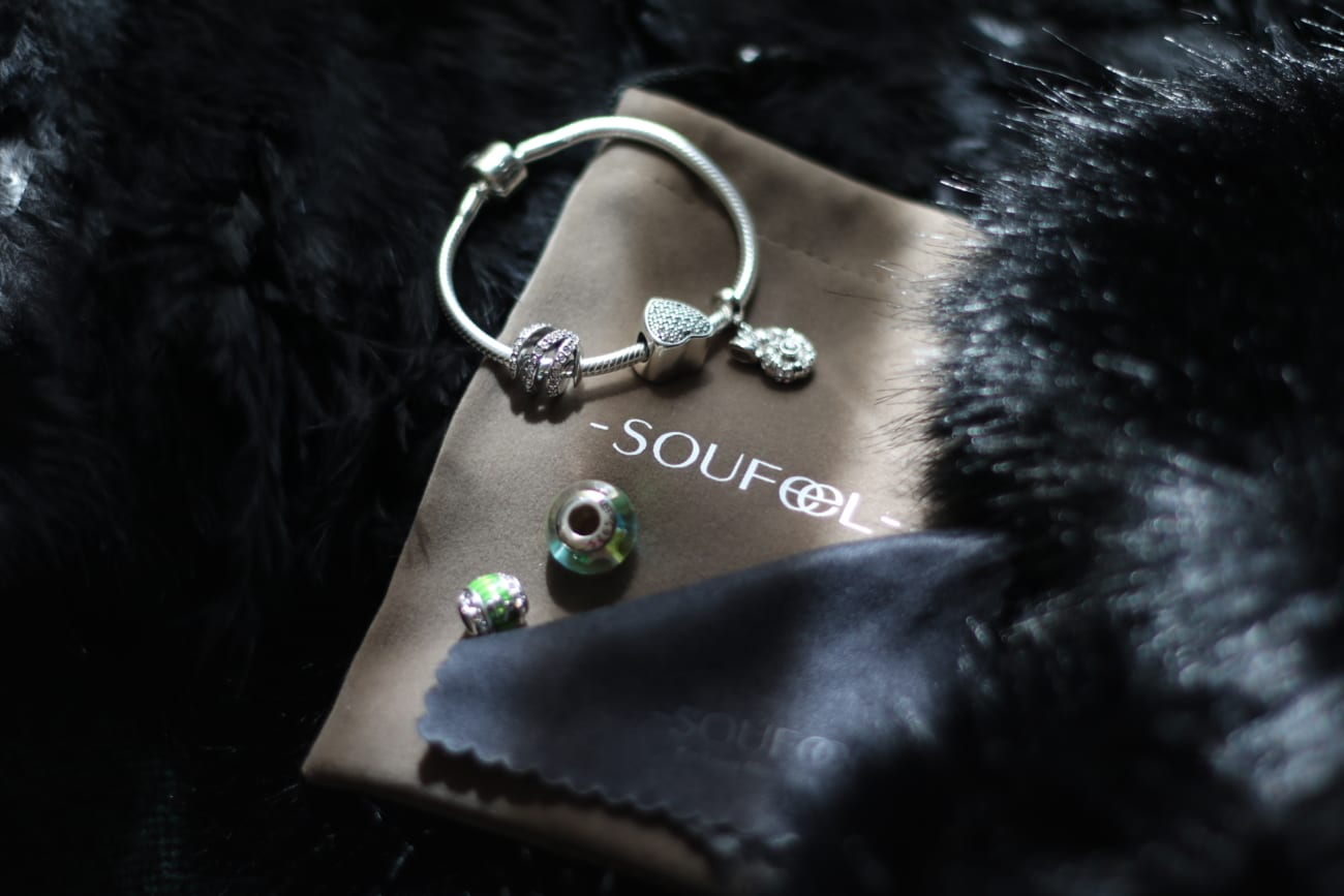 Soufeel Basic Packaging soufeel pareri review blog blogger roxi rose fashion blog romania timisoara posta romana vama bratara talismane pandora