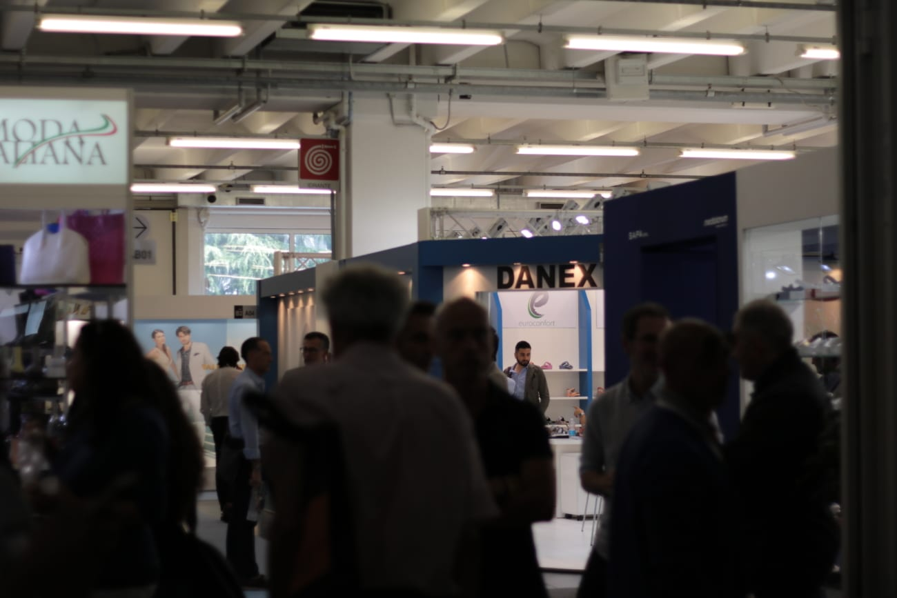 targ de pantofi expo riva schuh bloggers producatori pantofi scarpe fair congressi italia (11)