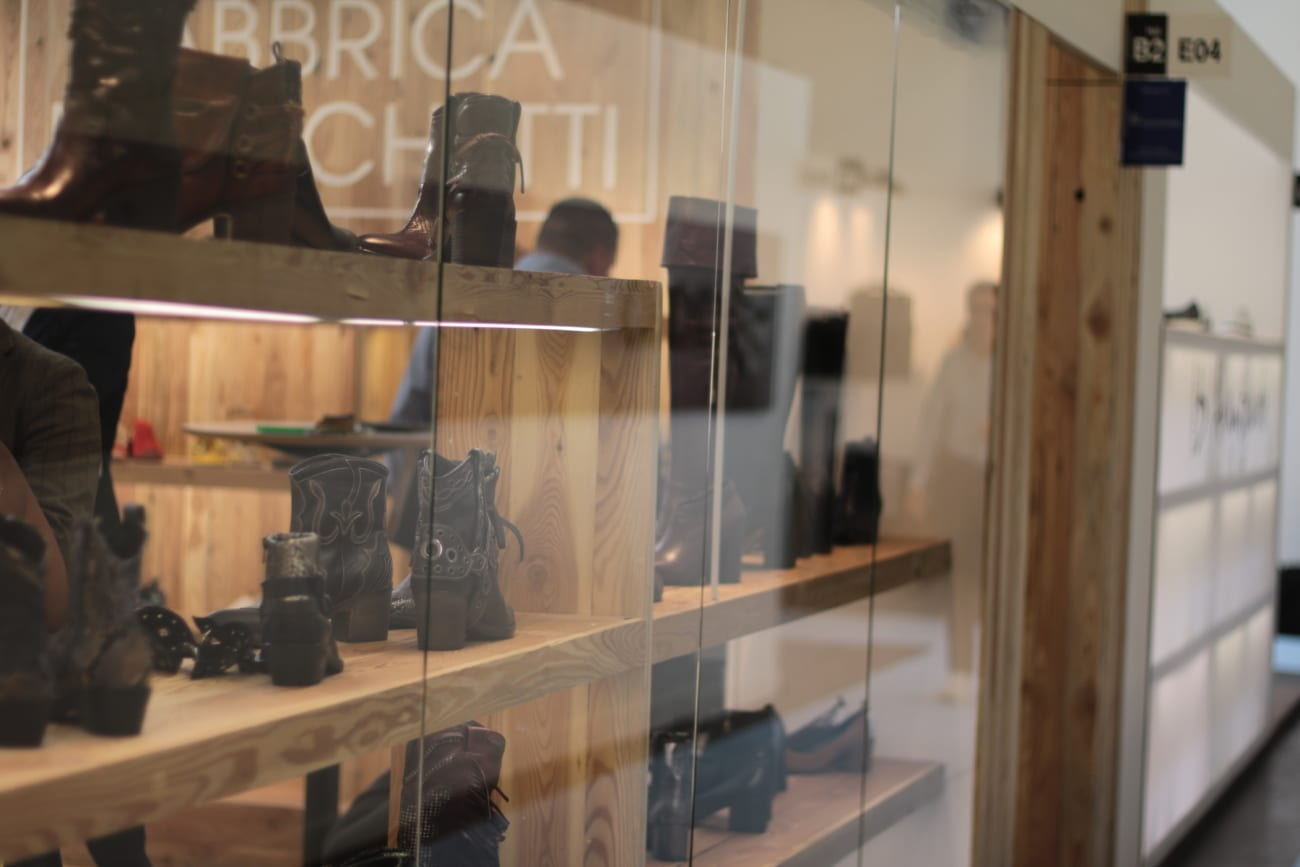 targ de pantofi expo riva schuh bloggers producatori pantofi scarpe fair congressi italia (12)