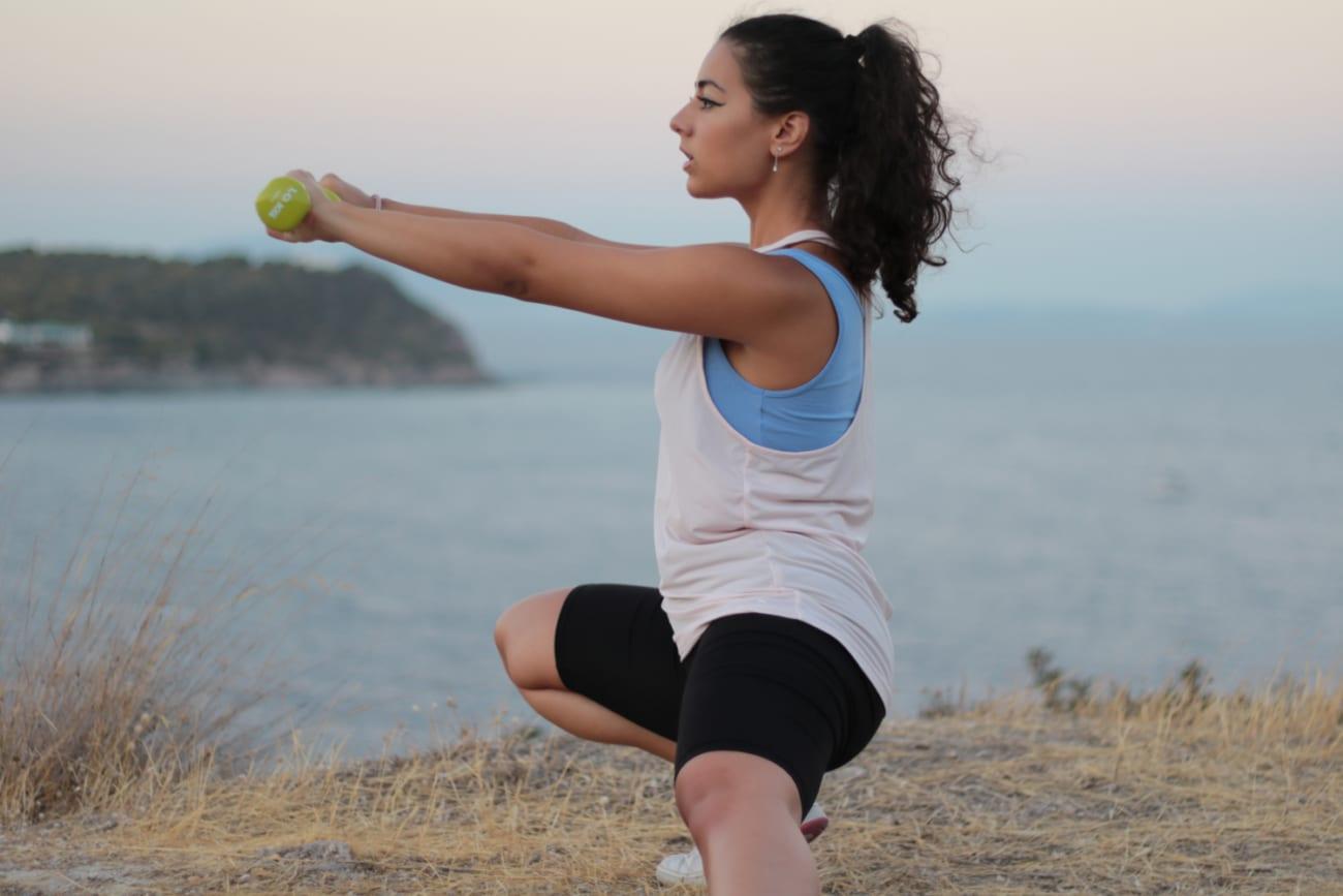 lose fat sa te apuci de sala sa ma apuc schimbare stil de viata how to start aerobics exercise change lifestyle sport workout