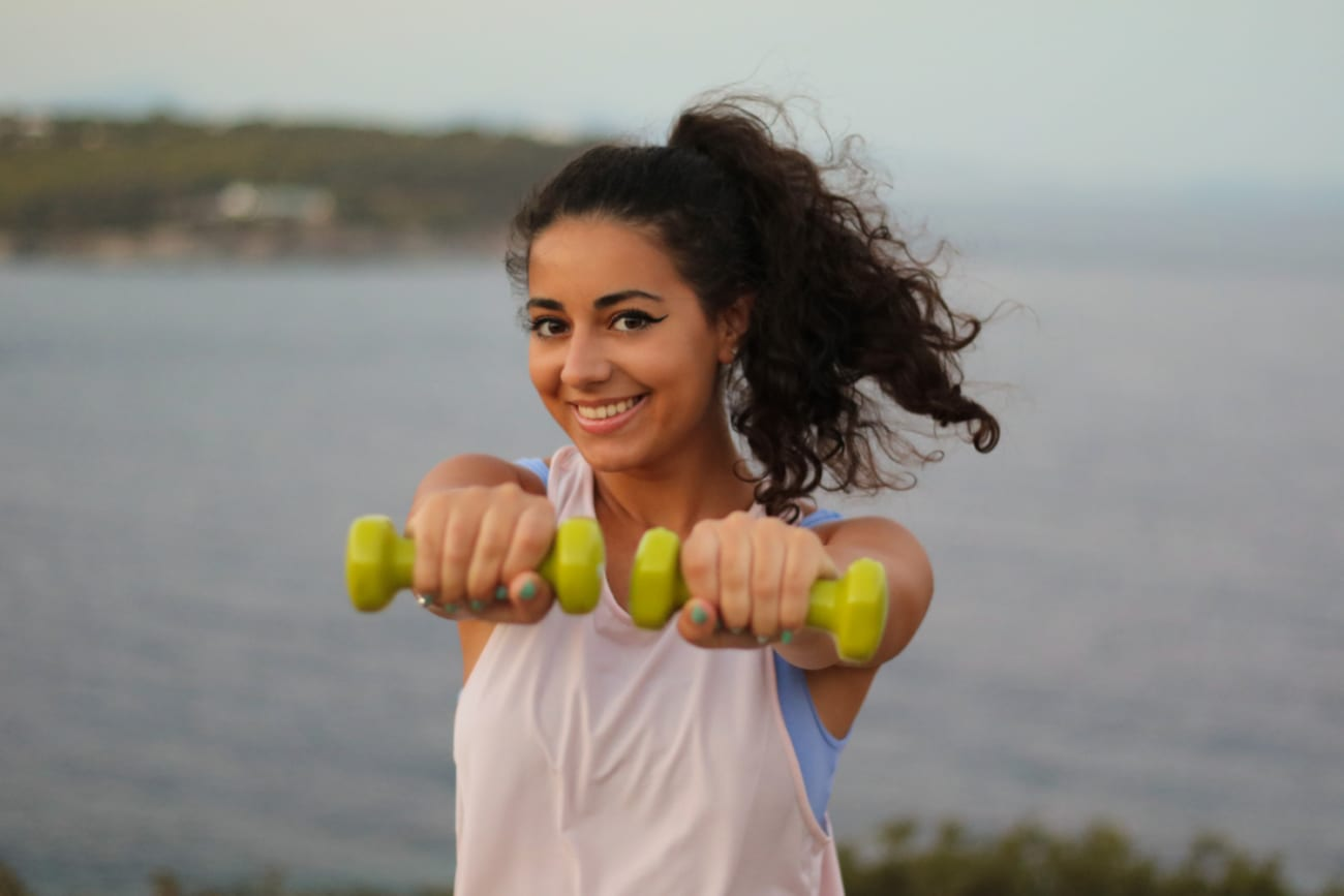 personal true sa te apuci de sala sa ma apuc schimbare stil de viata how to start aerobics exercise change lifestyle sport workout