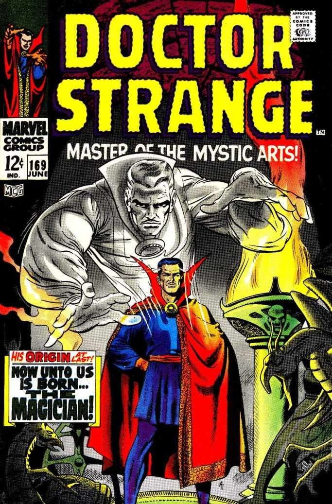 read-marvel-doctor-strange-comics-online-001